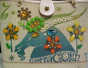 cap purse